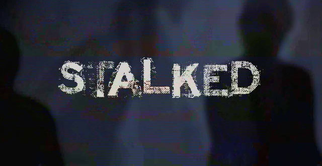 "Alexis Moore Featured on ""Stalked"""